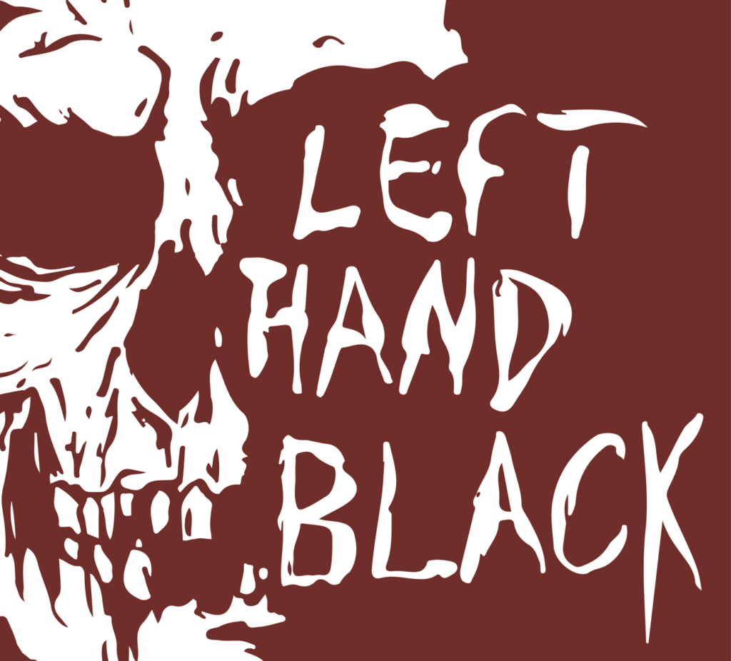Album - Left Hand Black